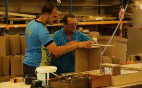 AgefiphOuvrir L'emploi Handicapée Personnes Personnes Aux AgefiphOuvrir L'emploi Aux rBoQCxdeW