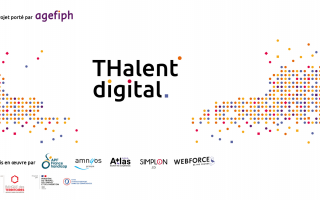 Thalent digital